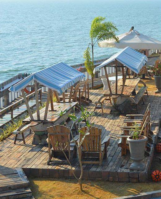 Best Beach resort in kannur