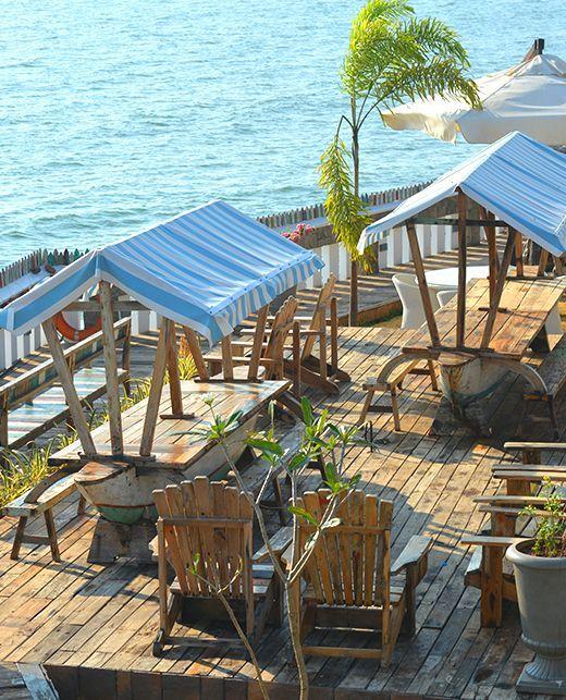 Payyambalam beach resort
