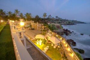 Best Luxury Beach Resort in Kannur